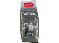 Чай черный листовой Bastek Earl Grey с бергамотом 125 г Польша