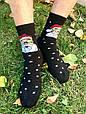 Консервированные новогодние носки Водка - Необычный подарок для Мужчины, фото 3
