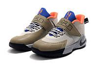 Мужские баскетбольные кроссовки  Nike LeBron   Ambassador 12(Green), фото 1