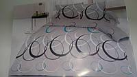 Постельное белье с кругами