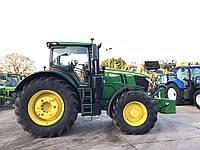 Трактор John Deere 6250R 2017 года, фото 1