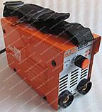 Сварочный аппарат Плазма ММА-300, фото 3