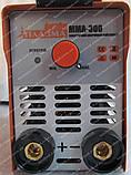 Сварочный аппарат Плазма ММА-300, фото 6