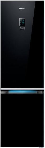 Холодильник Samsung RB37K63632C [Стеклянный фасад]
