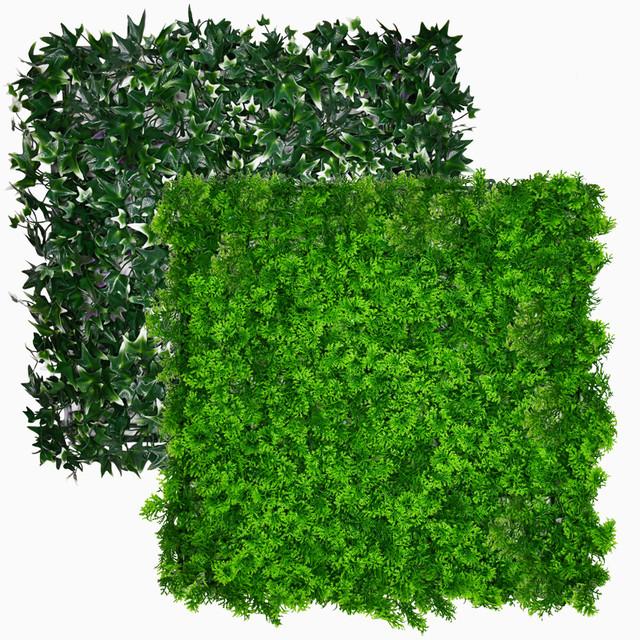 Декоративное зеленое покрытие ENGARD
