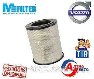 Воздушный фильтр для Volvo FH 12, FM для грузовиков A529