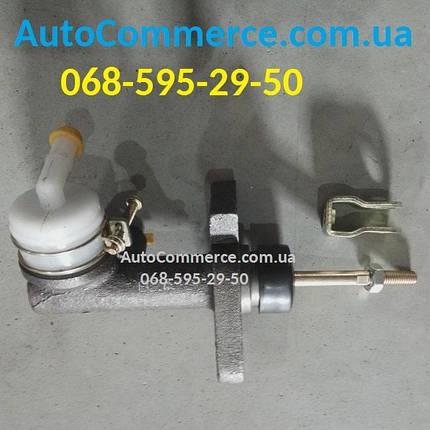 Цилиндр сцепления главный FAW 1041, 1047, 1031 ФАВ, фото 2
