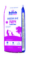 Bosch Breeder Line Puppy Lamb & Rice 20кг - корм для щенков с ягненком