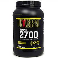 Аминокислоты Universal Amino 2700 (700 таб)