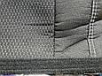 "Чехлы на Фольксваген Поло V 2009-2017 седан (Volkswagen Polo) ""Nika"", фото 8"