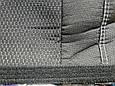 """Чехлы на Фольксваген Поло VI 2017- (раздельный) (Volkswagen Polo) """"Nika"""", фото 8"""