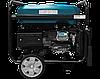 Трехфазный бензиновый генератор Könner & Söhnen KS 12-1E 1/3 ATSR (8.2 кВт), фото 3