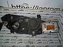 Фара передняя левая (галогенная) Nissan Primera P11 1999-2001г.в.рестайл Дефект крепления, фото 4