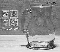Кувшин Uniglass Bistrot 1 Л (39012)