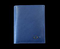 Умный кошелек Антивор с Bluetooth и RFID защитой. Натуральная кожа., фото 1