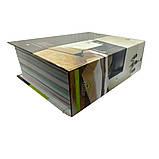 Промо матеріал для натяжних стель. Каталог матеріал для натяжних стель і фактур XL в твердій обкладинці, фото 5