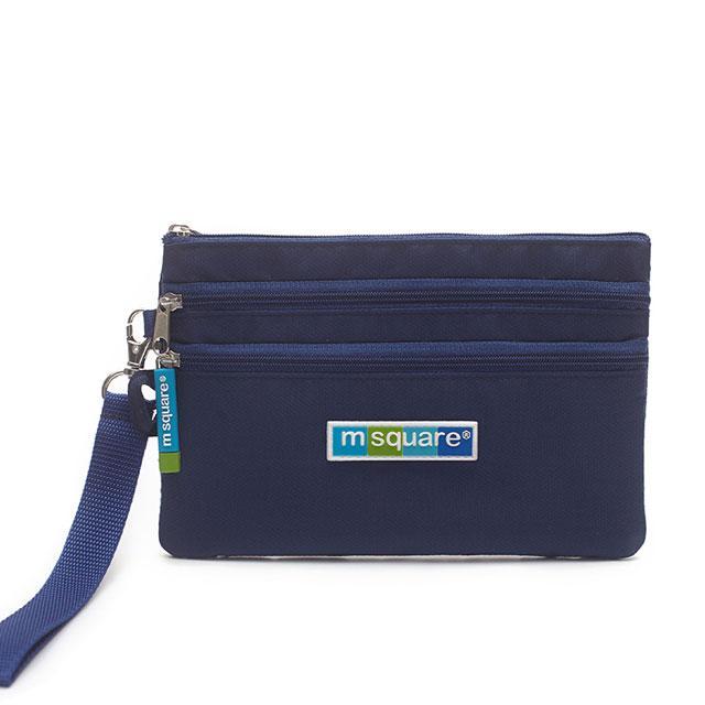 Дорожній гаманець M Square