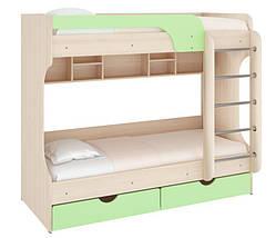 Кровать двухъярусная Юнга, фото 2