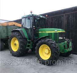 John Deere 7810 трактор