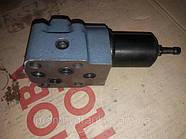 Клапан тиску ПВГ54-32М
