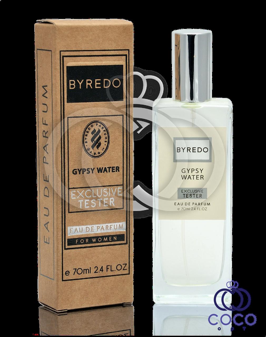 Парфюмированная вода Byredo Gypsy Water Exclusive Tester