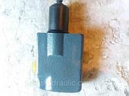 Клапан тиску Г66-32, Г66-34, БГ66-32, БГ66-34, ВГ66-32, ВГ66-34, Г66-35, БГ66-35, ВГ66-35, ДГ66-32