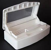 Контейнер емкость для замачивания стерилизации инструментов.