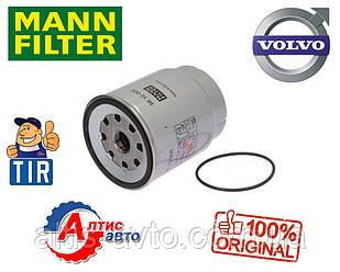 Фильтр топливный Volvo FH12, 16, FM 12 7 9, D10A320-G9A300 08.93-  Mann Filter 21764966