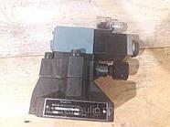 Клапан запобіжний МКПВ32/3С3Р, МКПВ 32 3С3Р, МКПВ 32 3С3Р1, МКПВ 32 3С3Р2, МКПВ 32 3С3Р3