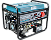 Трехфазный бензиновый генератор Könner & Söhnen KS 7000E-3 ATS (5.5 кВт), фото 2