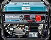 Трехфазный бензиновый генератор Könner & Söhnen KS 7000E-3 ATS (5.5 кВт), фото 4