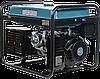 Трехфазный бензиновый генератор Könner & Söhnen KS 7000E-3 ATS (5.5 кВт), фото 3