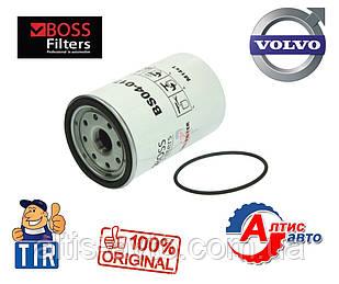 Топливный фильтр-сепаратор Volvo FH12, Евро 3 4 5, 13 16, FM 12 7 9,FL грубой очистки дизеля (сепаратора)