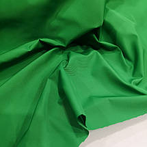 Ткань плащевка канада зеленая, фото 3