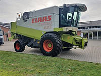 Зерноуборочный комбайн CLAAS Lexion 460 1997 года