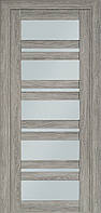Дверь межкомнатная Terminus Модель 107 Эскимо (застекленная), фото 1