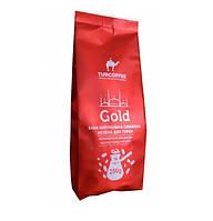 Кофе Gold Turcoffee Туркоффе 0,25кг очень вкусный