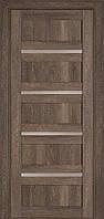 Дверь межкомнатная Terminus Модель 107 Фундук (глухая)