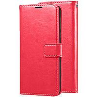 Чехол (книжка) Wallet Glossy с визитницей для Samsung Galaxy A10s