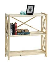 Этажерка шкаф стеллаж полка для книг