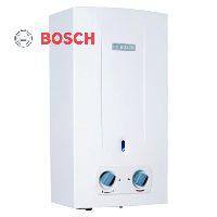 Газовый проточный водонагреватель Bosch WRD 15-2 G (Therm 6000 O)