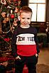 "Толстовка для мальчика с "" New York"", фото 2"