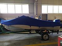 Изготовление тента на лодку Чернигов