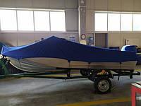 Крепление тента на лодку Запорожье