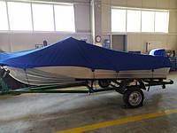 Как сделать тент на лодку Харьков