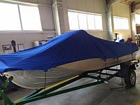 Тенты для лодок катеров Черкассы