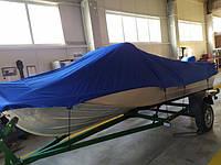 Пошив тента на лодку Ивано-Франковск
