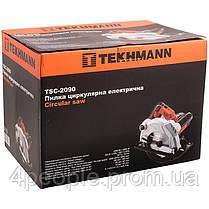 Пила циркулярная Tekhmann TSC-2090, фото 2