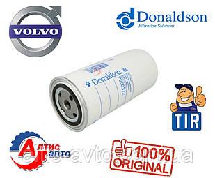 Фильтр топливный Volvo FH12, FM, FL, для грузовиков, вкручиваемый патрон в двигатель 4207999