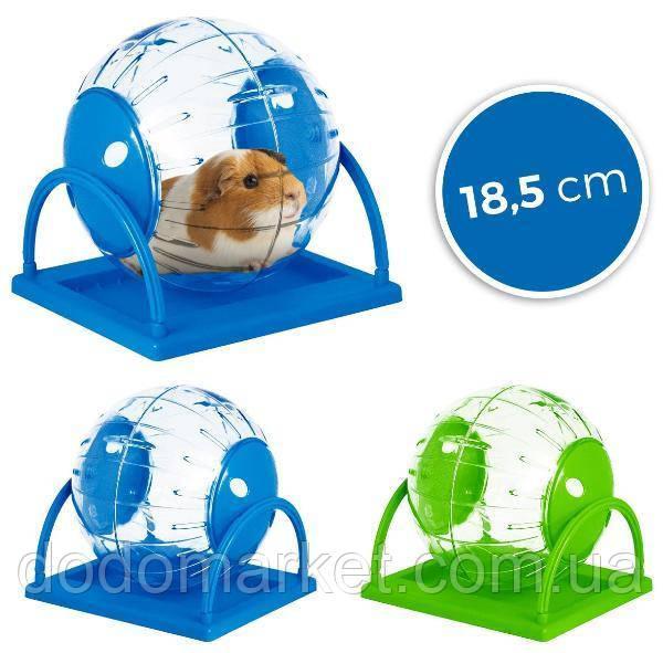 Игрушка для грызунов Twisterball 18,5 см Италия